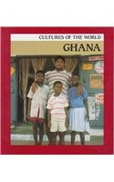 Ghana (Cultures of the World): Levy, Patricia M.
