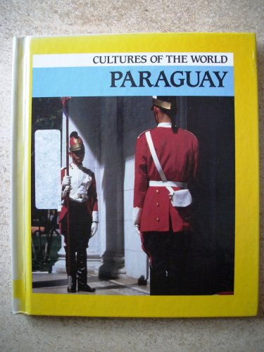 9780761409793: Paraguay (Cultures of the World)