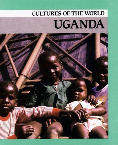 Uganda (Cultures of the World): Barlas, Robert