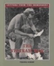 Letters From the Homefront: The Vietnam War: Schomp, Virginia