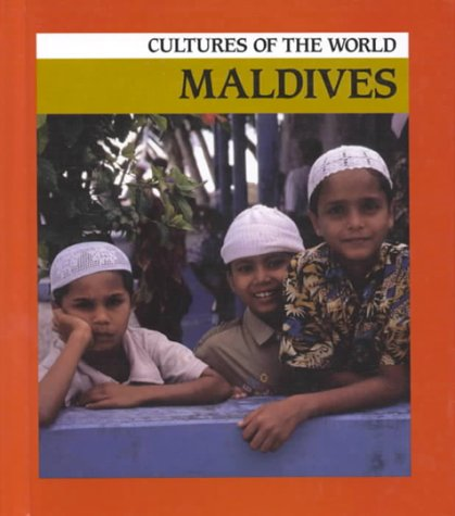 9780761411574: Maldives (Cultures of the World)