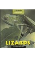 Lizards (Animals, Animals) (076141259X) by Joanne Mattern