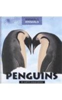 Penguins (Animals, Animals) (0761412603) by Judith Jango-Cohen