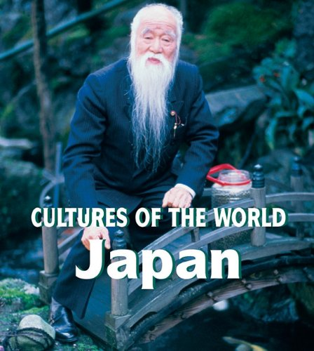 9780761413561: Japan (Cultures of the World)