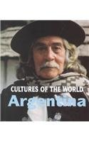9780761413585: Argentina (Cultures of the World)