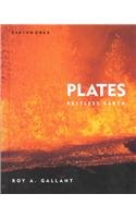 Plates: Restless Earth (Earthworks): Roy A. Gallant