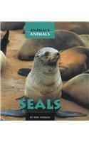 9780761414452: Seals (Animals, Animals)