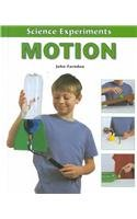 9780761414711: Motion (Science Experiments)