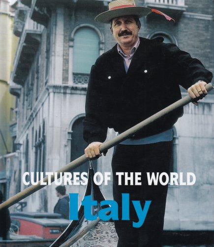 Italy (Cultures of the World): Jane Kohen Winter; Leslie Jermyn
