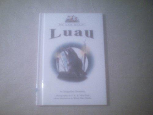 9780761415138: Luau (We Can Read!)