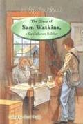 The Diary of Sam Watkins, a Confederate: Watkins, Sam R.