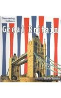 Great Britain (Discovering Cultures): Sharon Gordon