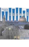 Israel (Discovering Cultures): Jennifer Rozines Roy