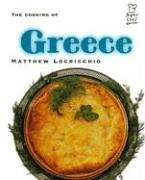 9780761417293: The Cooking of Greece (Superchef)