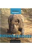 Rhinoceroses (Animals, Animals): Judith Jango-Cohen