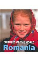Romania (Cultures of the World, Second): Sheehan, Sean