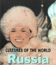 9780761418498: Russia (Cultures of the World)