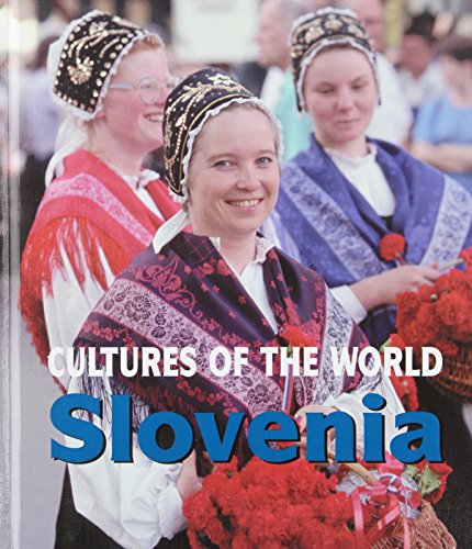 Slovenia (Hardback): Ted Gottfried