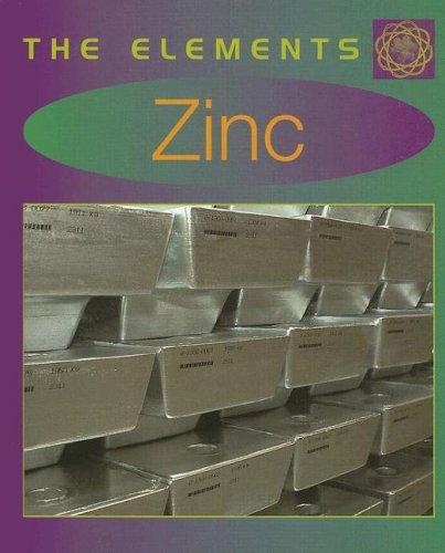 Zinc (Elements): Gray, Leon