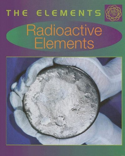 Radioactive Elements: Jackson, Tom