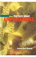 The Facts about Amphetamines (Drugs (Benchmark)): Menhard, Francha Roffe'