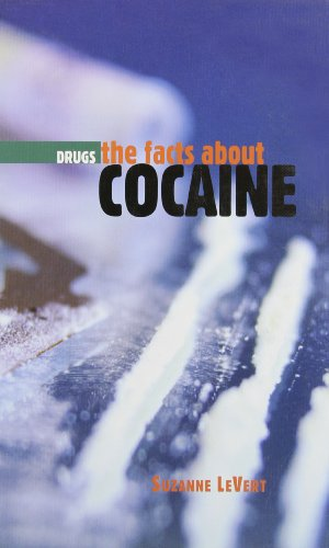 9780761419730: The Facts about Cocaine (Drugs (Benchmark))