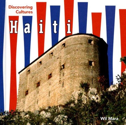 9780761419877: Haiti (Discovering Cultures)