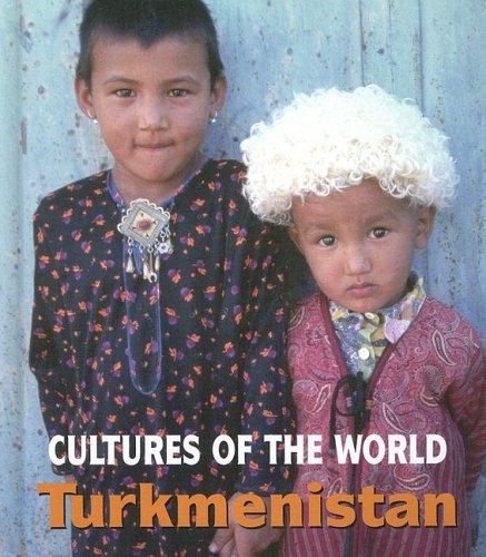 Turkmenistan (Hardback): Mary Lee Knowlton