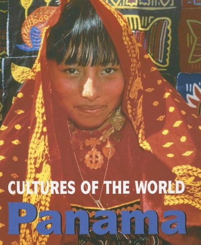 9780761420286: Panama (Cultures of the World)