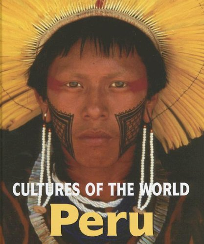 Peru (Cultures of the World): Kieran Falconer, Lynette