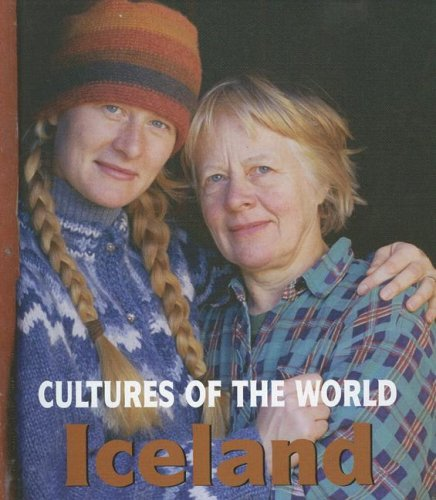 9780761420743: Iceland (Cultures of the World)