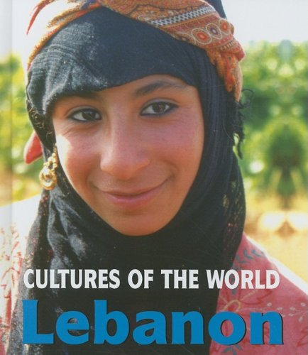 9780761420811: Lebanon (Cultures of the World)