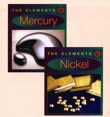 The Elements Set 9 (0761421971) by Tom Jackson; Chris Cooper; Susan Watt; Nathan Lepora