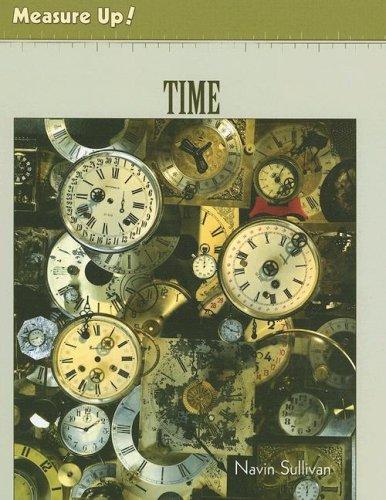 Time (Measure Up!): Navin Sullivan