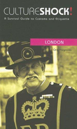 9780761425007: Cultureshock! London (Culture Shock! Guides)