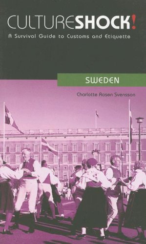 9780761425137: Cultureshock! Sweden (Culture Shock! Guides)
