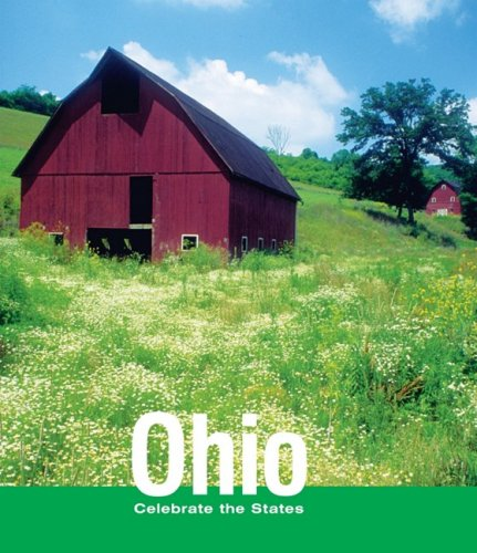 Ohio (Celebrate the States): Victoria Sherrow