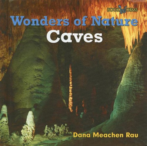 9780761426653: Caves