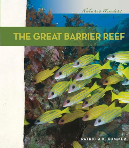 The Great Barrier Reef (Nature's Wonders): Patricia K. Kummer