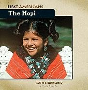 The Hopi (First Americans (Benchmark)): Bjorklund, Ruth