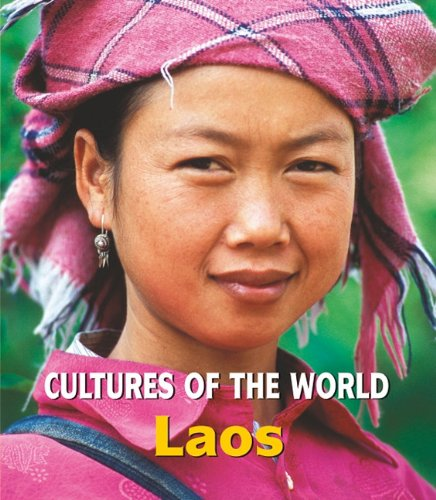 9780761430353: Laos (Cultures of the World, Second)