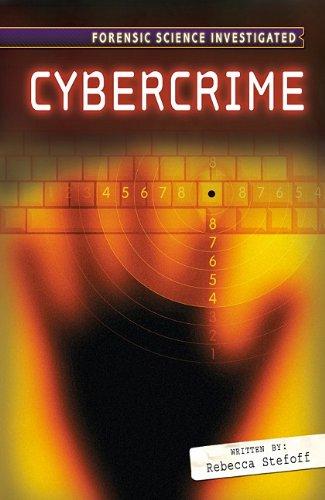 Cyber Crime (Hardback): Rebecca Stefoff