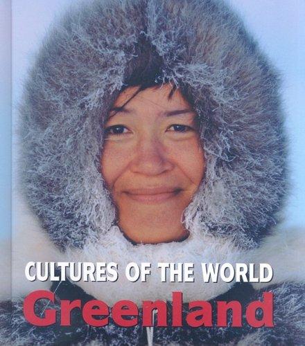 Greenland (Hardback): David C King
