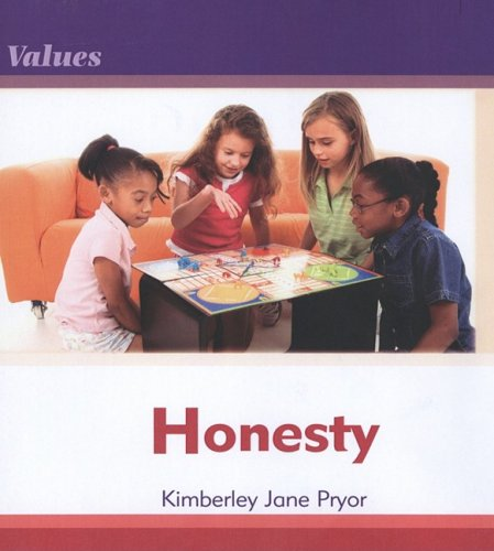9780761431251: Honesty (Values)