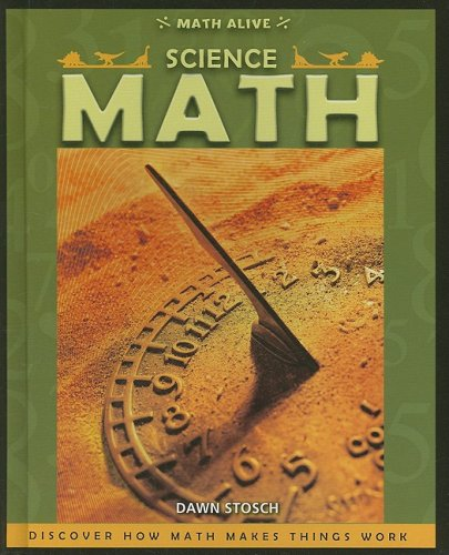 9780761432135: Science Math (Math Alive)