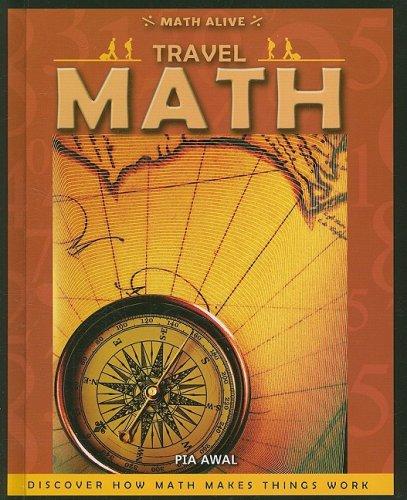 9780761432173: Travel Math (Math Alive)