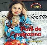9780761434405: El Pure de Manzanas (Rebus What's Cooking?) (Spanish Edition)
