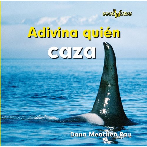 9780761434610: Adivina Quien Caza (Bookworms Guess Who) (Spanish Edition)
