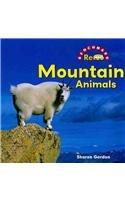 9780761435082: Mountain Animals (Benchmark Rebus (Animals in the Wild))