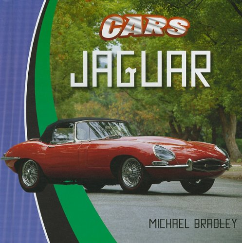 9780761441052: Jaguar (Cars (Hardcover))
